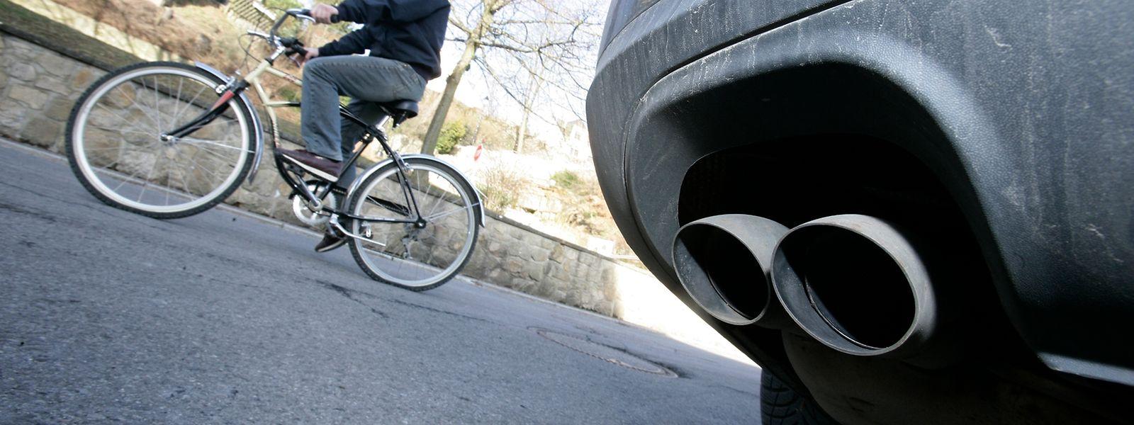 Tous les nouveaux exécutifs régionaux entendent s'attaquer aux véhicules polluants, via des taxes.
