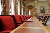 09.09.2010 Abgeordnetenkammer, Chambre des deputes, Chamber, Parlament, Foto: Serge Waldbillig