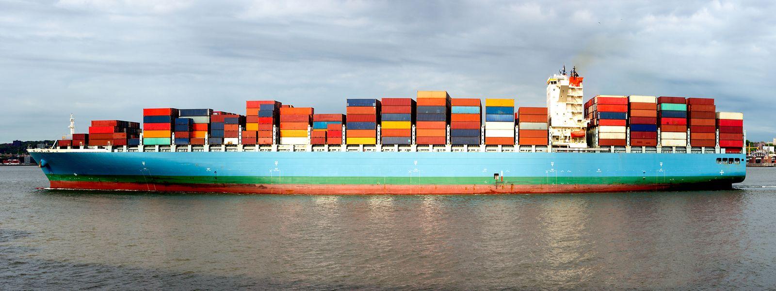 Le marché du carbone européen sera notamment élargi au transport maritime, permettant aux entreprises d'échanger ou acheter les quotas d'émissions de gaz à effet de serre auxquels elles sont soumises.