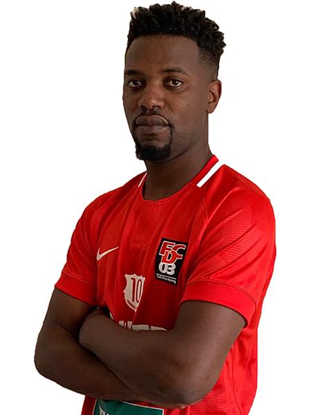 Jorge Fernandes, o novo reforço do FC Differdange