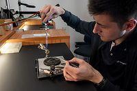 Wi , Juwelier Rosenberg ,  Guillaume Sipolis , Foto:Guy Jallay/Luxemburger Wort