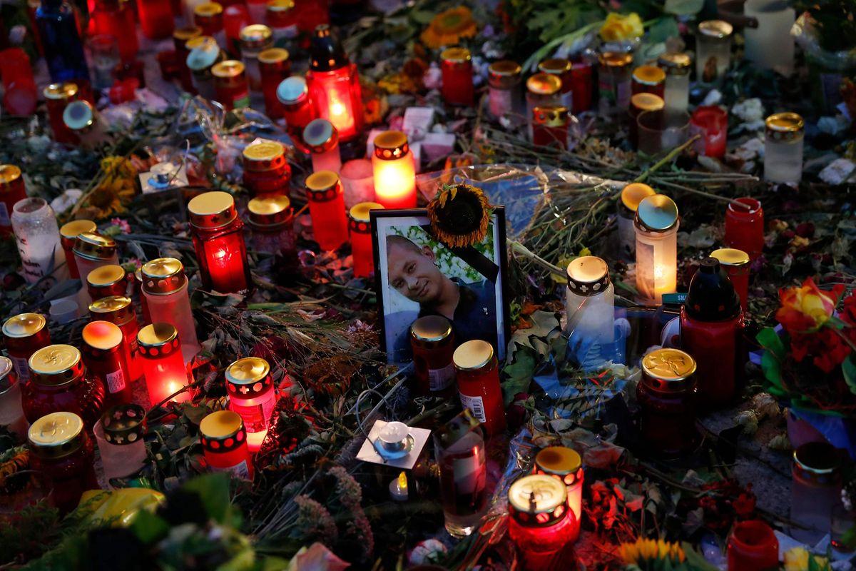 Der Mord an einem 35-jährigen Deutschen ist der Auslöser der Auseinandersetzungen in Chemnitz.