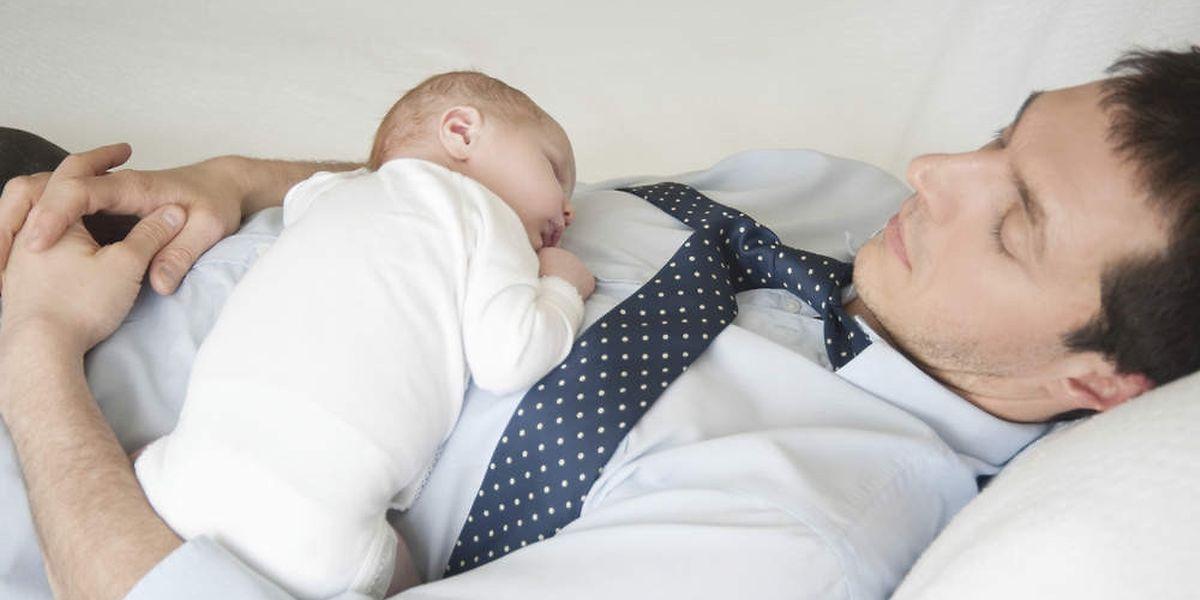 Was die Anzahl der Männer mit reduzierter Arbeitszeit betrifft, hat das Großherzogtum erheblichen Nachholbedarf.