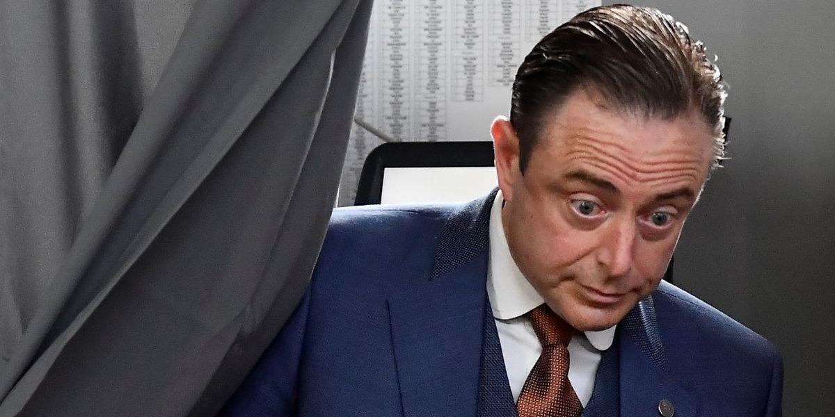L'aversion du formateur flamand Bart De Wever contre les socialistes ne constitue aucunement un secret.