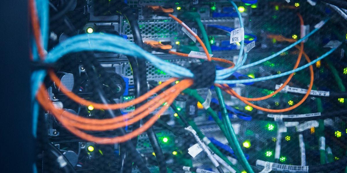 Le futur HPC de Bissen sera doté d'une capacité de calcul d'un million de milliards d'opérations par seconde.