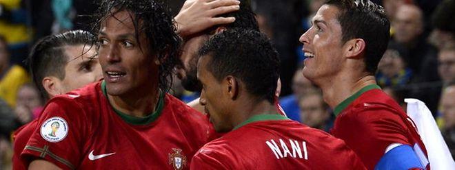 6ca30278af Antes do Euro2016  Portugal defronta Noruega
