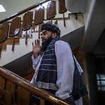 Taliban querem intervir na Assembleia Geral da ONU