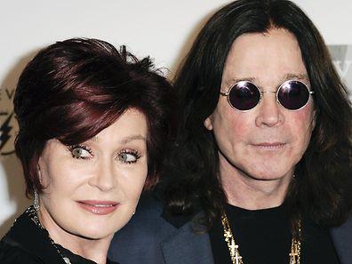 Es scheint noch Hoffnung für die Ehe von Ozzy und Sharon Osbourne zu geben. Der Sänger jedenfalls ist optimistisch.