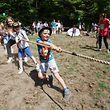 COSL SPILLFEST - Sport a Spill fir d'Ganz Famill / Foto: Viktor WITTAL