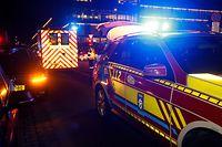 Lokales, Frau angestossen, Gasperich  Unfall Foto: Anouk Antony/Luxemburger Wort