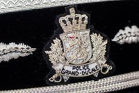 30.7. Polizeikeppis / Police Grand ducale/ ITV Nico Hirsch  foto:Guy Jallay
