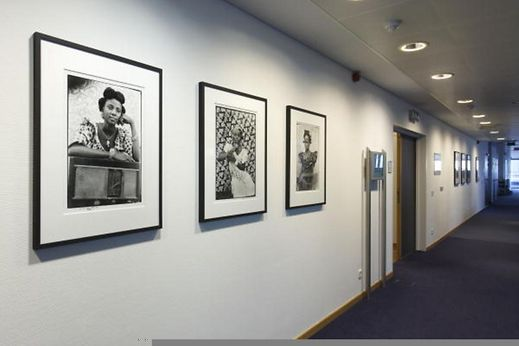 Clearstream's past exhibitions
