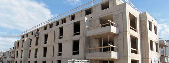 Die Petition 724 fordert ein Gesetz, das erschwinglichen Wohnraum ermöglichen soll.