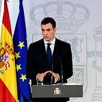 Espanha. Sánchez anuncia eleições para 28 de abril