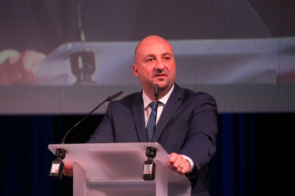 Etienne Schneider: Au Luxembourg, «nous serons un exemple pour montrer comment préparer l'avenir».