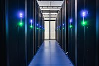 Wi,High Performance Computing Uni.lu, Esch-Belval,Uni.Letzebuerg. Foto: Gerry Huberty/Luxemburger Wort