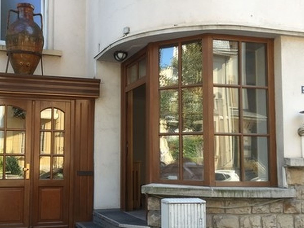Le 55 rue Glesener va accueillir la boutique Ouni dans quelques jours.