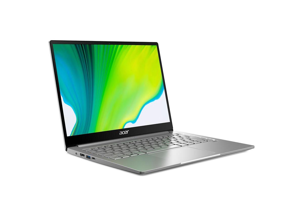 """Laptop """"Swift 3"""" von Acer"""