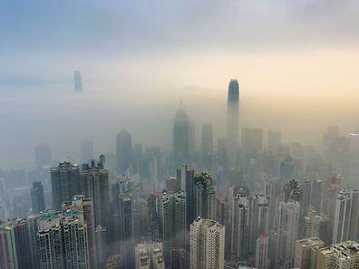 Le rapport s'appuie sur des données provenant de 3.000 lieux, essentiellement des villes, à travers le monde.
