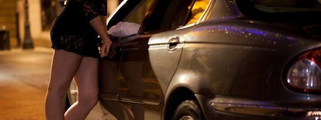 Prostitution wird laut dem neuen Gesetz in Luxemburg legal bleiben.