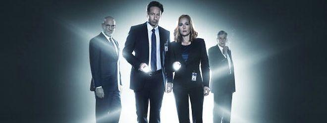 Ob es ihnen diesmal gelingt, endlich Licht ins Dunkel um die X-Files zu bringen? Mulder und Scully ermitteln wieder.