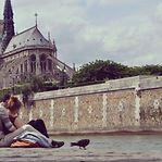 Metade dos parisienses recusam namorar com africanos