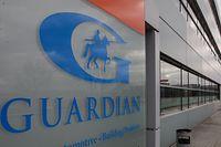21.3. Wi/ITV Guardian , Guus Boekhoudt / et nouv siege Bertrange Foto:Guy Jallay