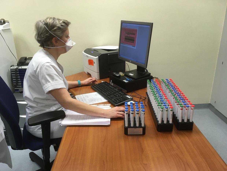 Le service d'ORL et de chirurgie cervico-faciale du CHL propose des tests d'olfactométrie et de gustométrie.