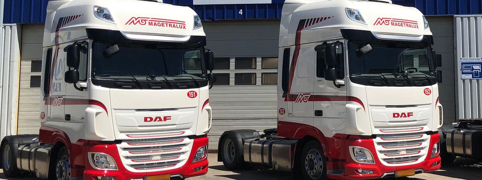 La société de transports a fait l'objet de plusieurs signalements auprès de l'ITM.