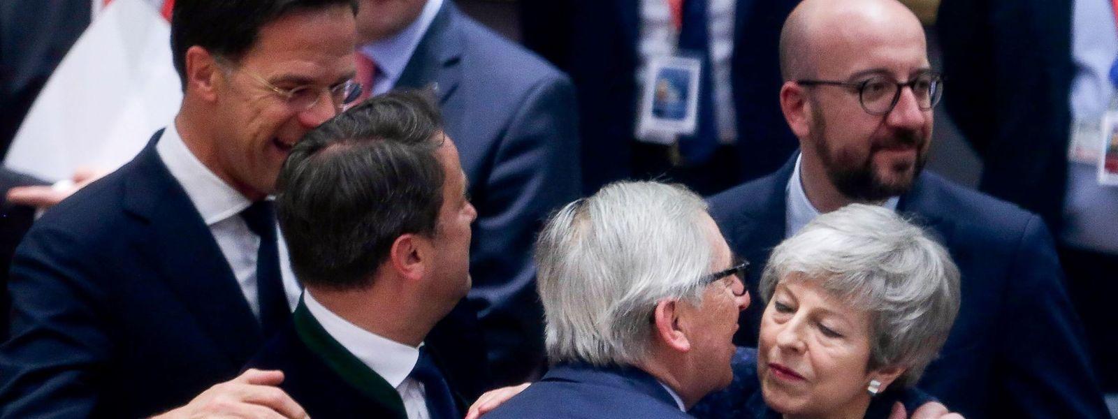 Les chefs d'Etat européens se réunissent ce mardi pour tirer les leçons du scrutin du 26 mai dernier.