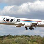 Cargolux atinge lucros recorde no ano em que celebra meio século