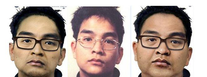 Au fil des années, la police avait modifié la morphologie du suspect recherché partout en Europe pour un assassinat au Luxembourg.