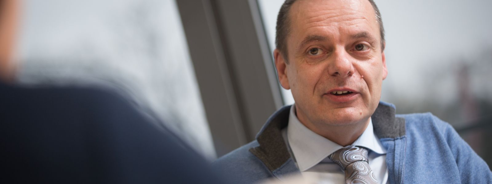 Jean-Paul Grün zeigt sich erstaunt über die Vorwürfe.
