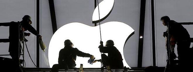 Woran Apple in den vergangenen Monaten gearbeitet hat, wird die Welt am Mittwochabend erfahren.
