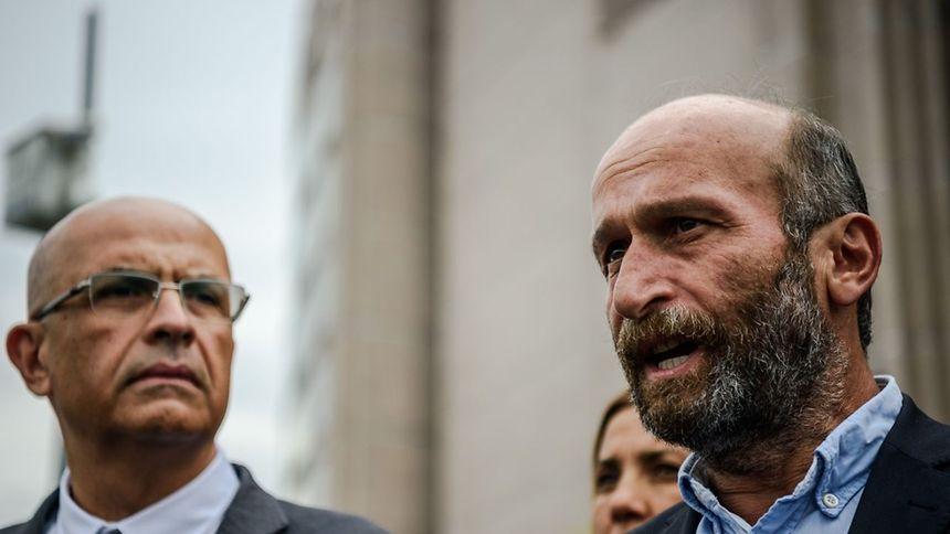 Turkey hands opposition lawmaker 25 years jail time in espionage case