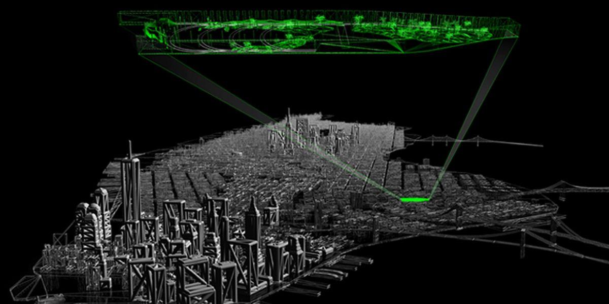 Die Lowline soll in einer unterirdischen Straßenbahn-Haltestelle im Szene-Viertel Lower East Side entstehen.