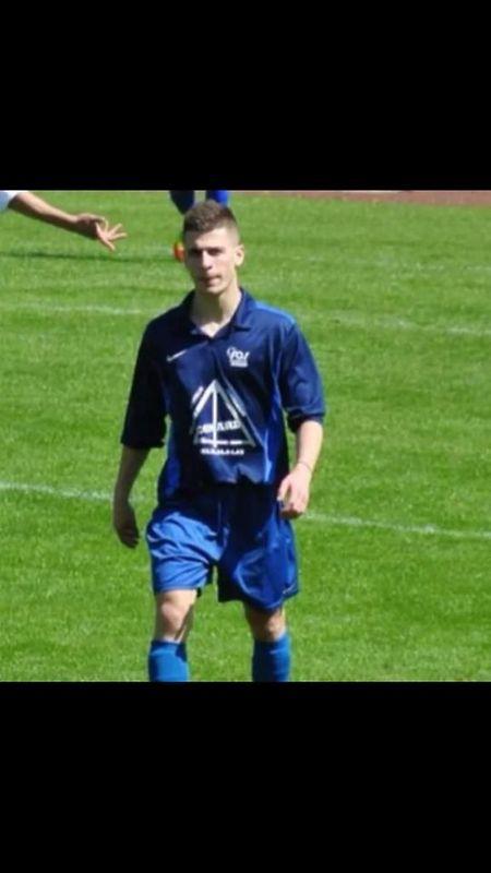 Théo Chiche est un joueur de 19 ans, passé chez les jeunes du FC Metz