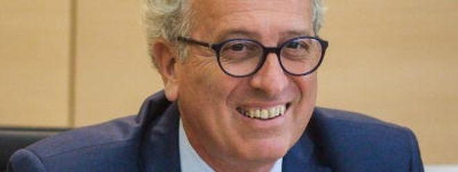 Finanzminister Gramegna beklagte, nicht von der Kommission gefragt worden zu sein.