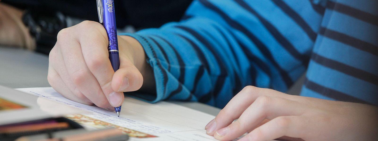 Der SNE wehrt sich gegen eine Erhöhung des Arbeitspensums der Lehrer, sollte die Regierung dies in Erwägung ziehen.