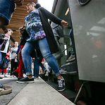 Pessoa morre colhida por comboio entre Lintgen e Mersch
