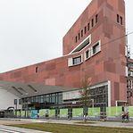 Cerca de 1,8 milhões de documentos transferidos para a nova biblioteca nacional em Kirchberg