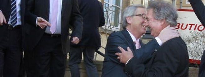 Wird die Juncker-Asselborn-Regierung noch nach dem 10. Juli stehen?