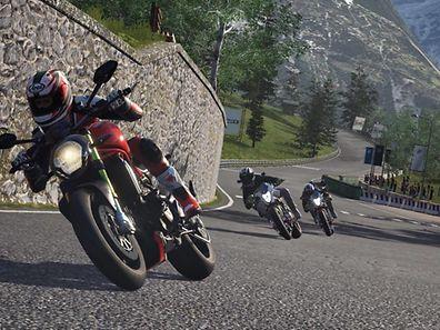 """Auf der gamescom 2016 durften wir """"Ride 2"""" bei den Entwicklern von Milestone schon in einer Vorab-Version mit einer Handvoll Strecken testen – nun steht die Vollversion in den Startlöchern beziehungsweise bei den Händlern."""