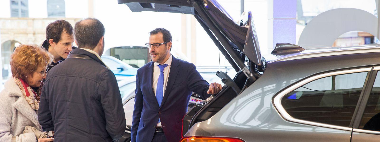 Les SUV et les véhicules tout-terrain ont le vent en poupe au Grand-Duché, impactant la facture des ménages et l'environnement.