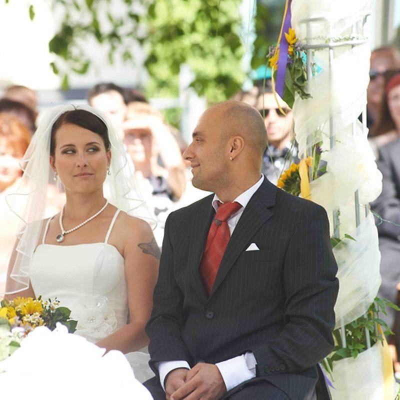 Hochzeit Auf Den Ersten Blick Paar Noch Zusammen