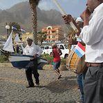 Solidariedade Luxemburgo - Cabo Verde escreve-se em forma de cruz