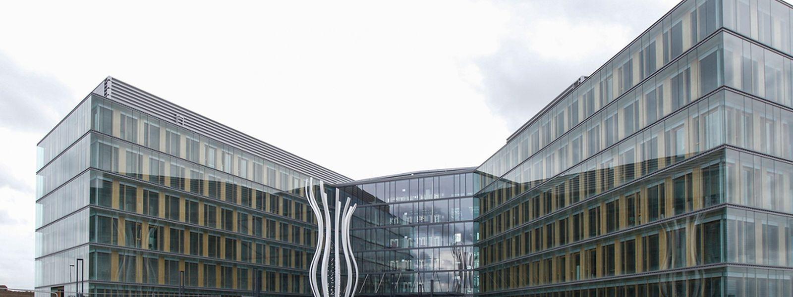 PwC Luxemburg sagt, die Unternehmensberatung habe geltendes Recht beachtet.