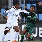 Oficial. Médio angolano do Dudelange convocado para a Taça das Nações Africanas