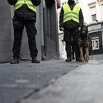 Oposição pede fim do patrulhamento de segurança privada na Cidade do Luxemburgo
