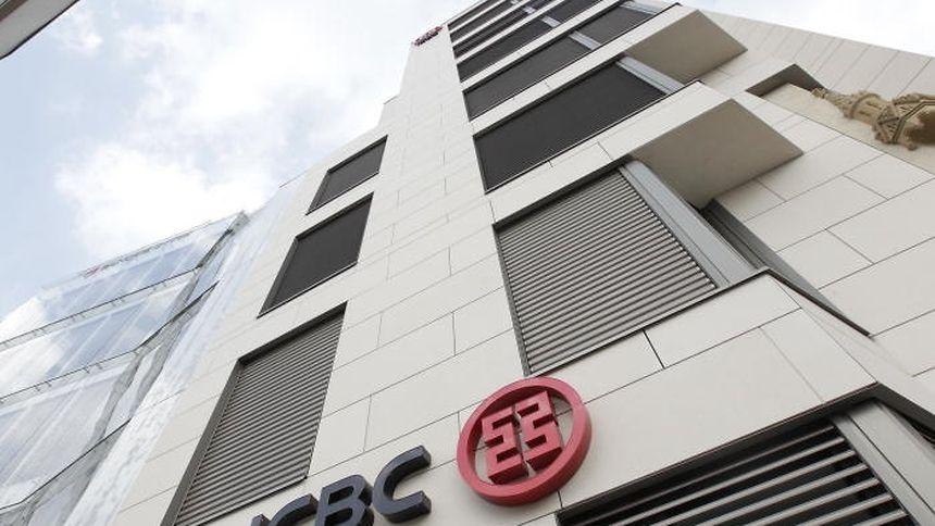 Die Luxemburger Finanzaufsichtsbehörde CSSF hatte im März ein Bußgeld in Höhe von 3.768.842 Euro gegen die chinesische Bank ICBC verhängt.
